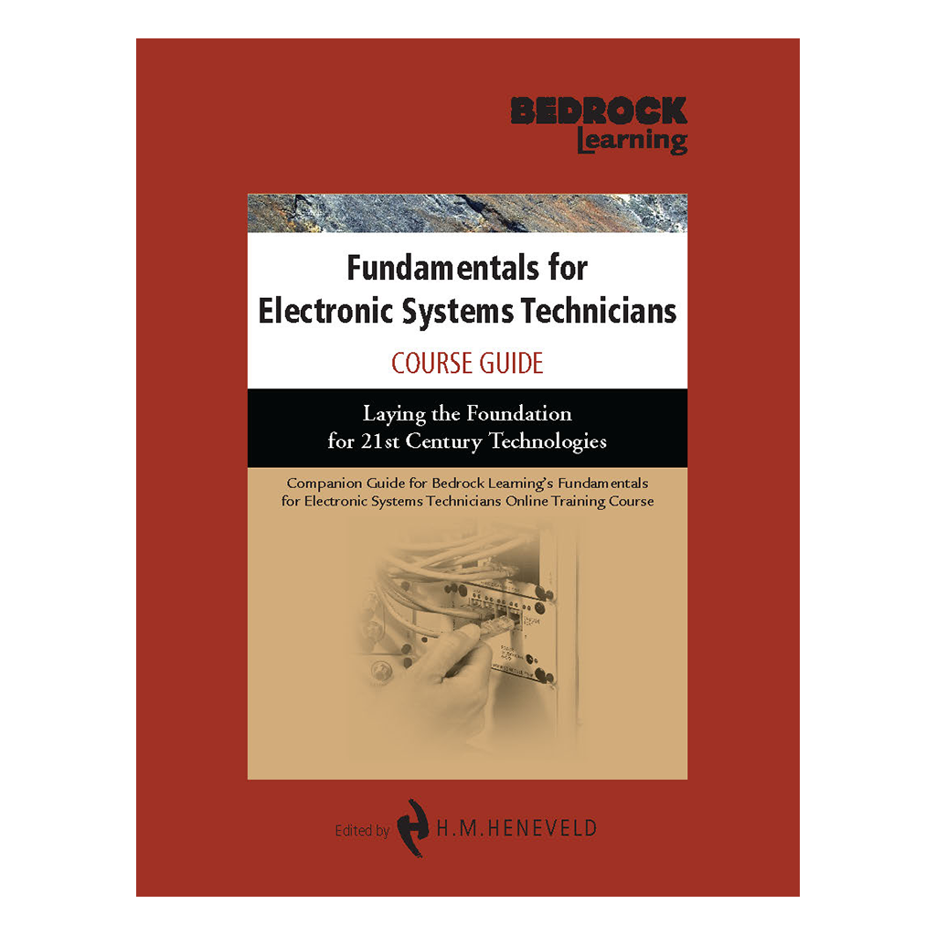 Fundamentals for Electronic Systems Technicians Course ...