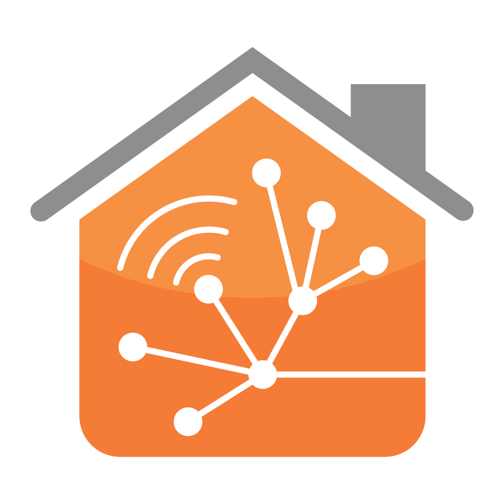 Networked House - learn networks