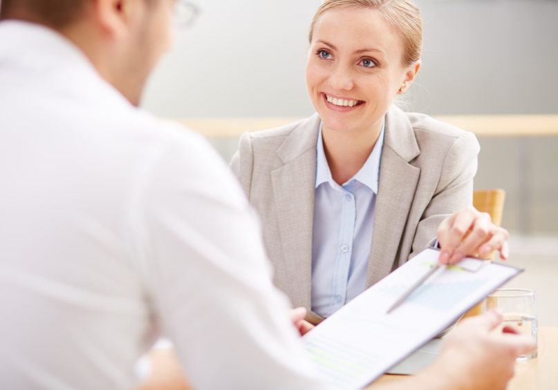We can all benefit from expert advice on financial planning.